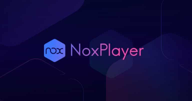 Nox App Player for PC (Windows 7, 8, 10)